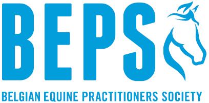 Logo BEPS | Belgische paardendierenartsen