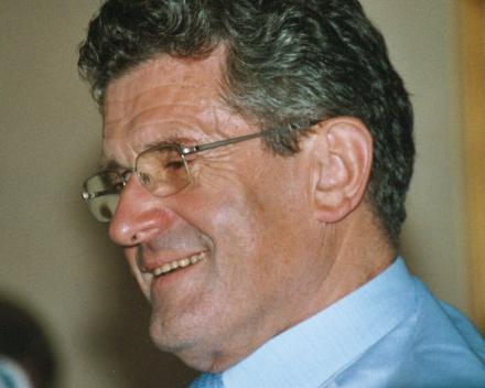 Prof. em. Paul De Smet