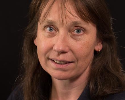 Dr. Sigrid Grulke - penningmeester